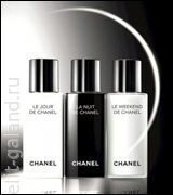 Le Jour, La Nuit, Le Weekend de Chanel