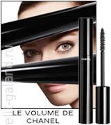 Тушь для ресниц Chanel Le Volume De Chanel Mascara